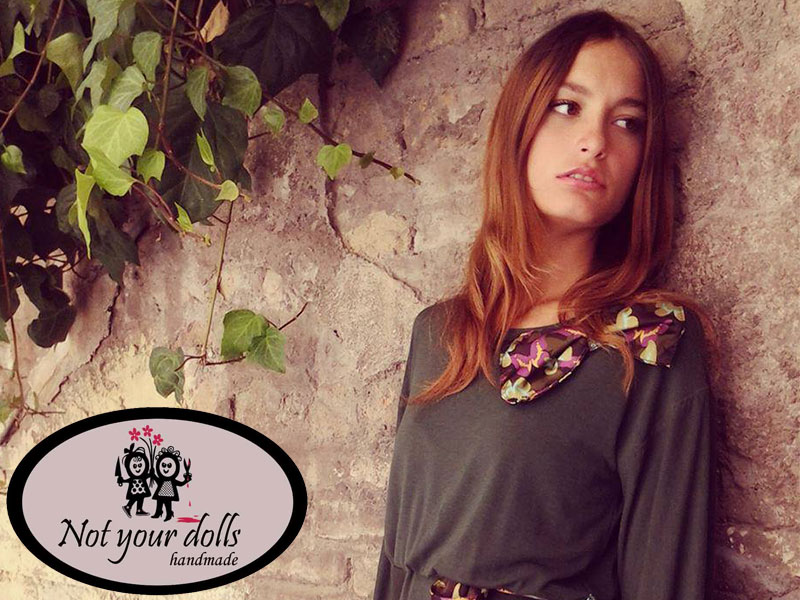 La moda ironica e non omologata di Not Your Dolls