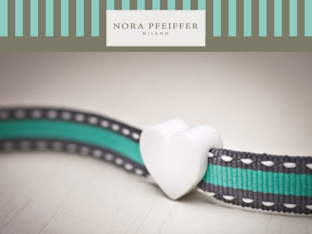 Nora Pfeiffer: un tocco chic da Miami per accessori made in Italy