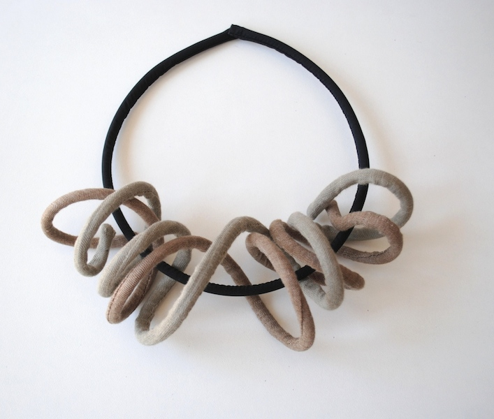FUSILLO Necklace