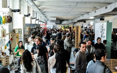 Torna Elita Extras'mall per la Design Week Festival