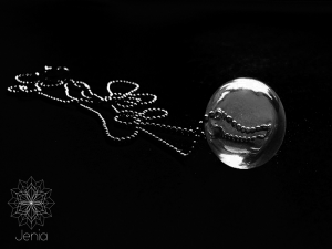 Sphere collection . pendant . Jenia Design